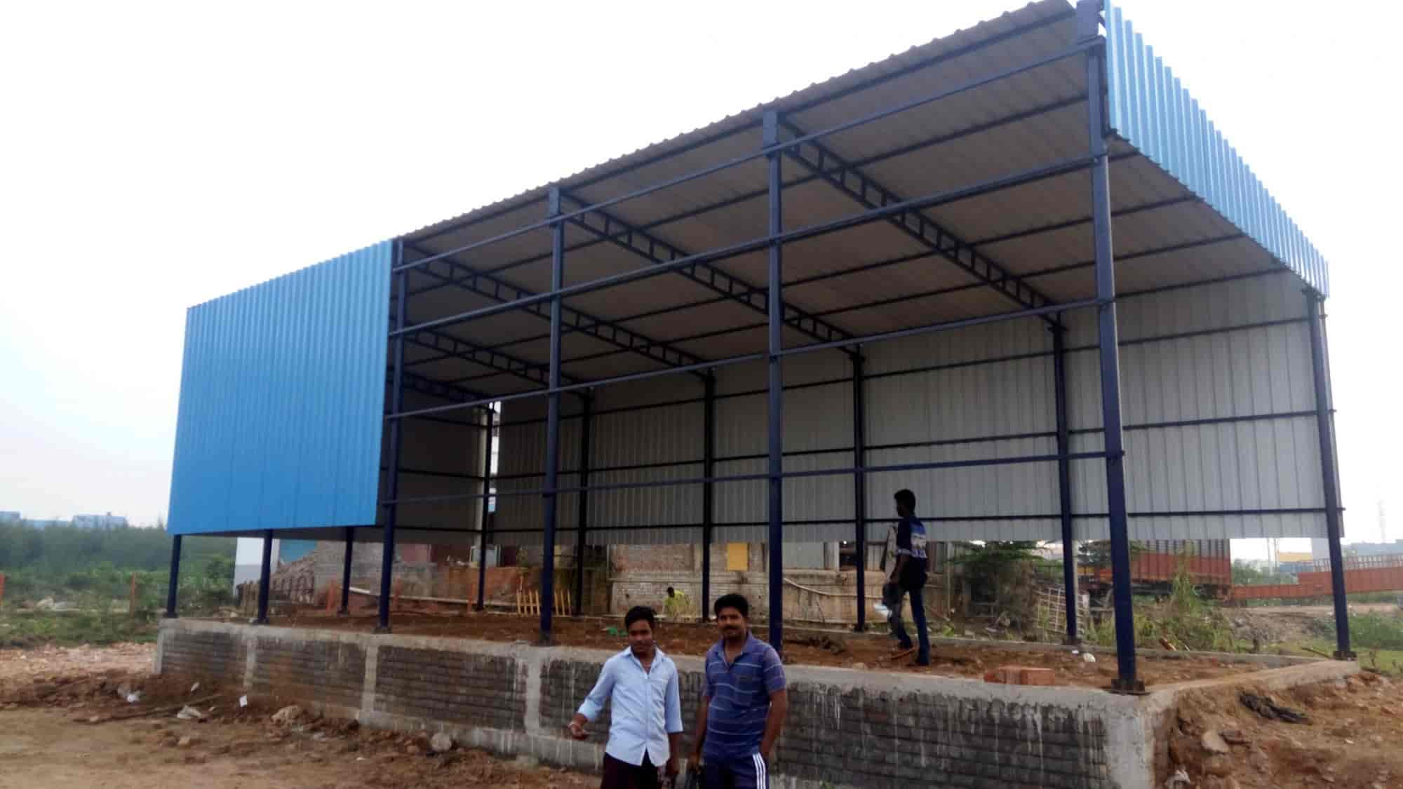 Akshaya Fabrication Works & Sheet Pipe Sales, Villianur ...