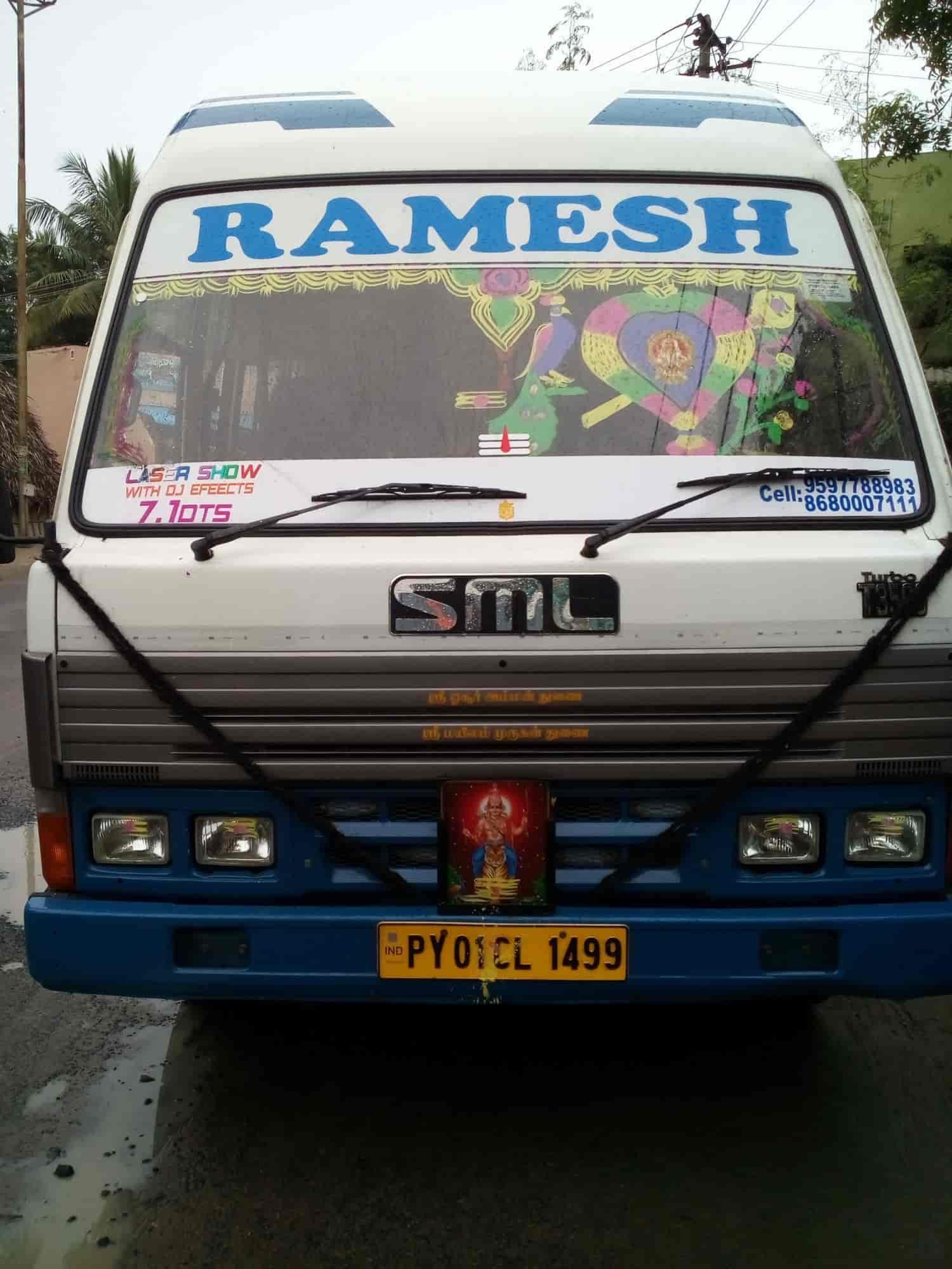 Mahindra Tourister Van Sales In Chennai Olx New Ad