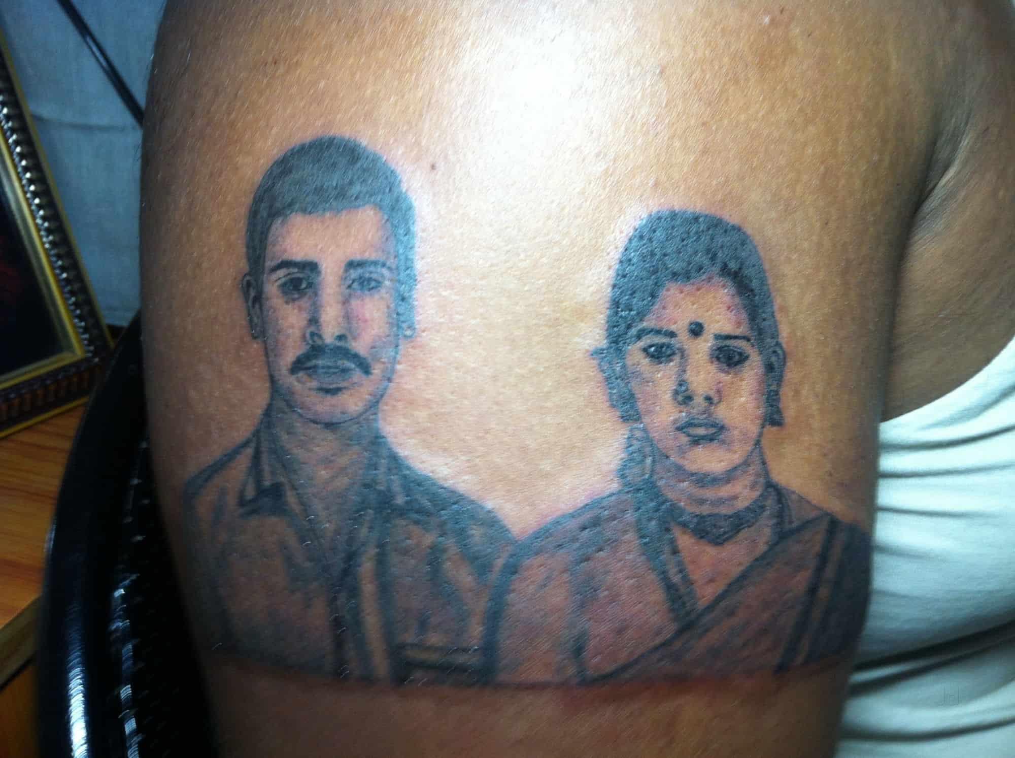 6945b72c4 The Tattoo Shop, Near Chinna Manikoondu - Tattoo Artists in Pondicherry -  Justdial
