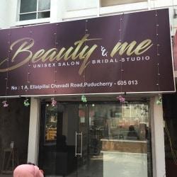Beauty & Me Bridal Studio, Saram - Makeup Artists in