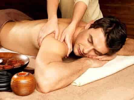 Adult cinderella massage
