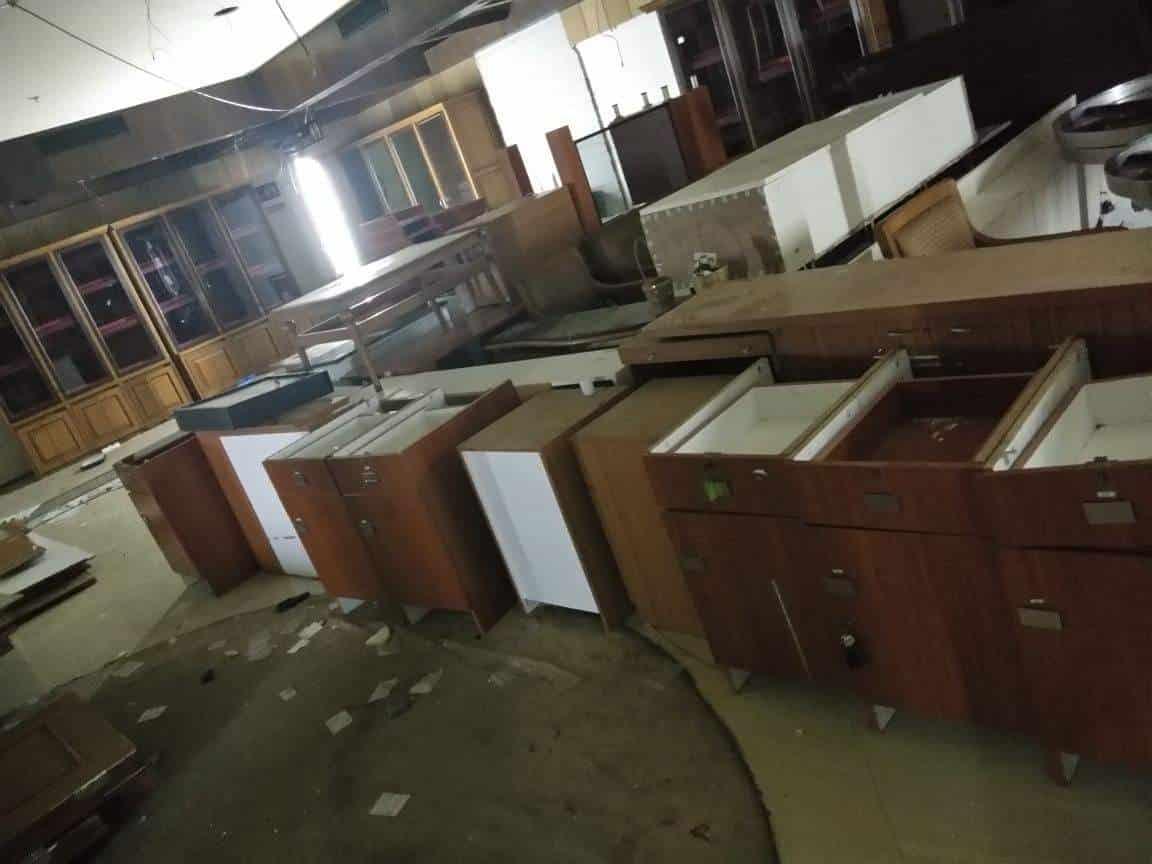 Old Diamond Furniture Photos Madagadipet Pondicherry Pictures