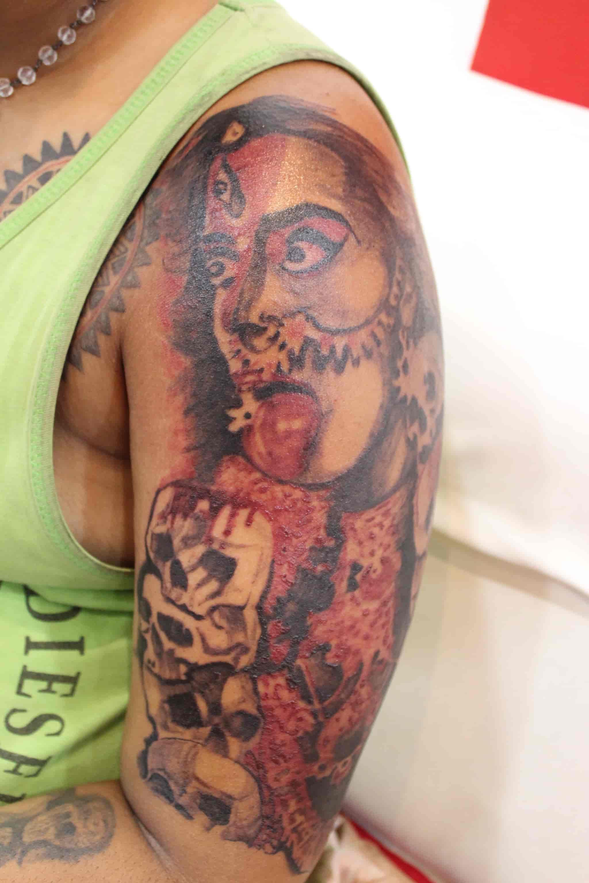 f622d2f50 Mystic, Pondicherry MG Road - Tattoo Artists in Pondicherry - Justdial