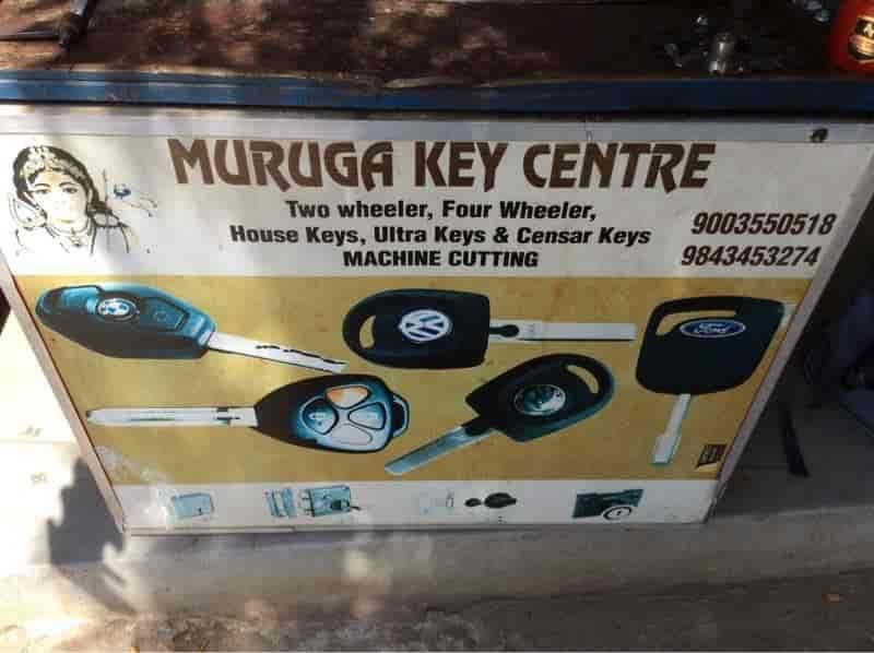 Muruga Key Centre Photos, Ellaipillaichavady, Pondicherry
