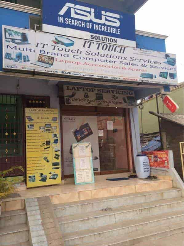 It Touch Solution Services Photos, Moolakulam, Pondicherry