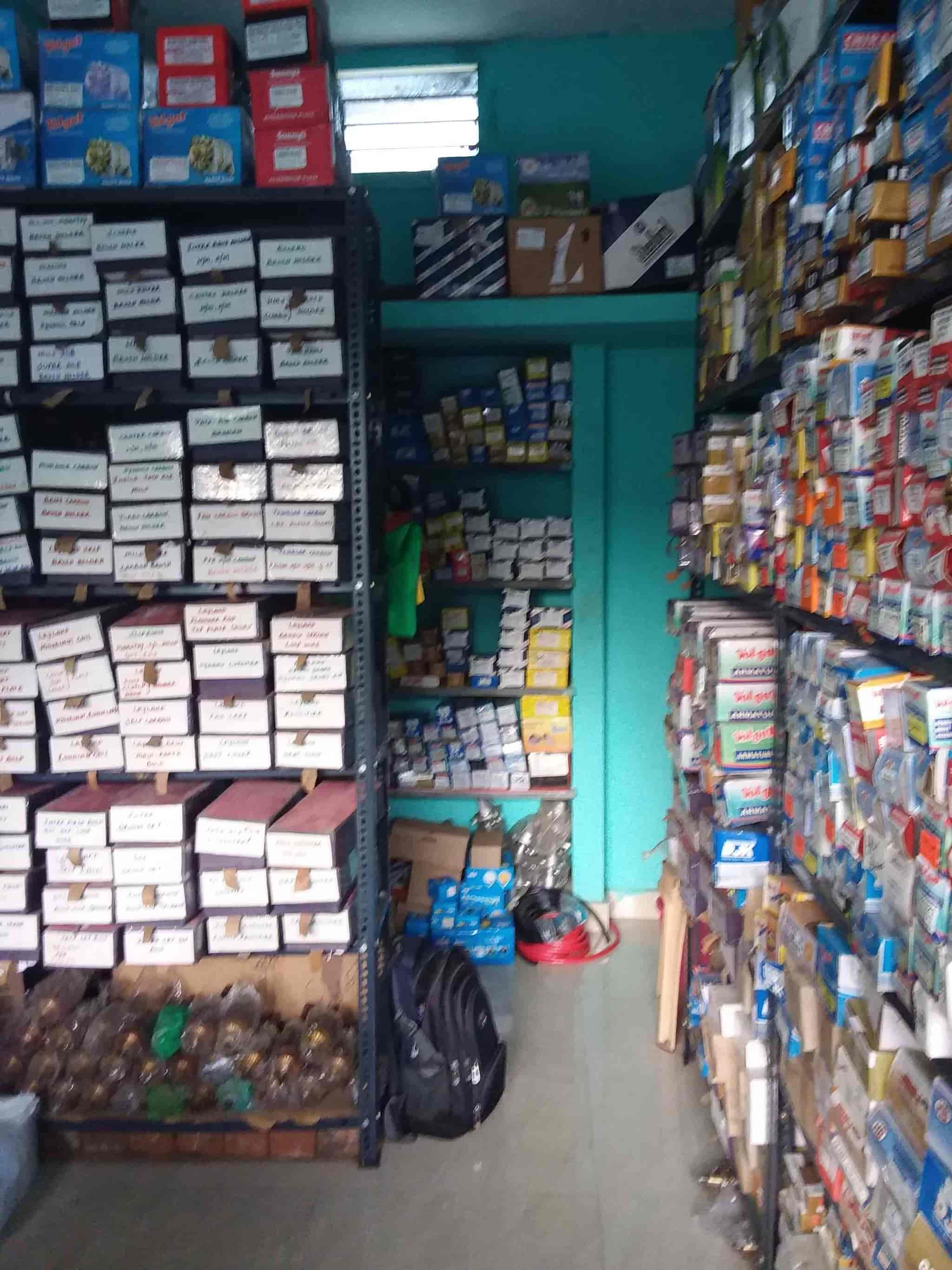 Sri Krishna Auto Electrical Spares Photos Karamanikuppam Pondicherry S