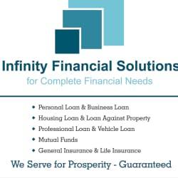 infinity credit financial