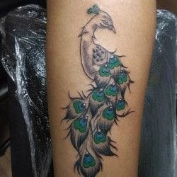 e8f3b0c06 Tattoo Design - Tattoo Hunter Photos, Muthialpet, Pondicherry - Tattoo  Artists ...