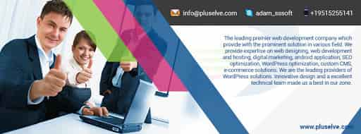 Pluselv Digital Solutions Pvt Ltd Software Companies In Pondicherry Justdial