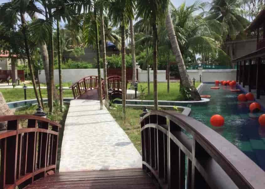 Exterior Summer Sands Beach Resort Photos Neil Island Port Blair Resorts