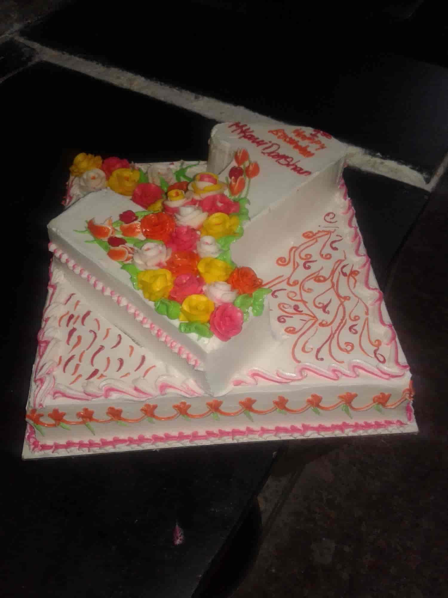 Vishu Bakery Arantangi Cake Shops In Pudukkottai Justdial