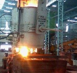 Sanmar Foundries Ltd, Viralimalai - Casting Steel Manufacturers in