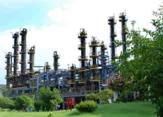 Sanmar Foundries Ltd, Viralimalai - Casting Steel