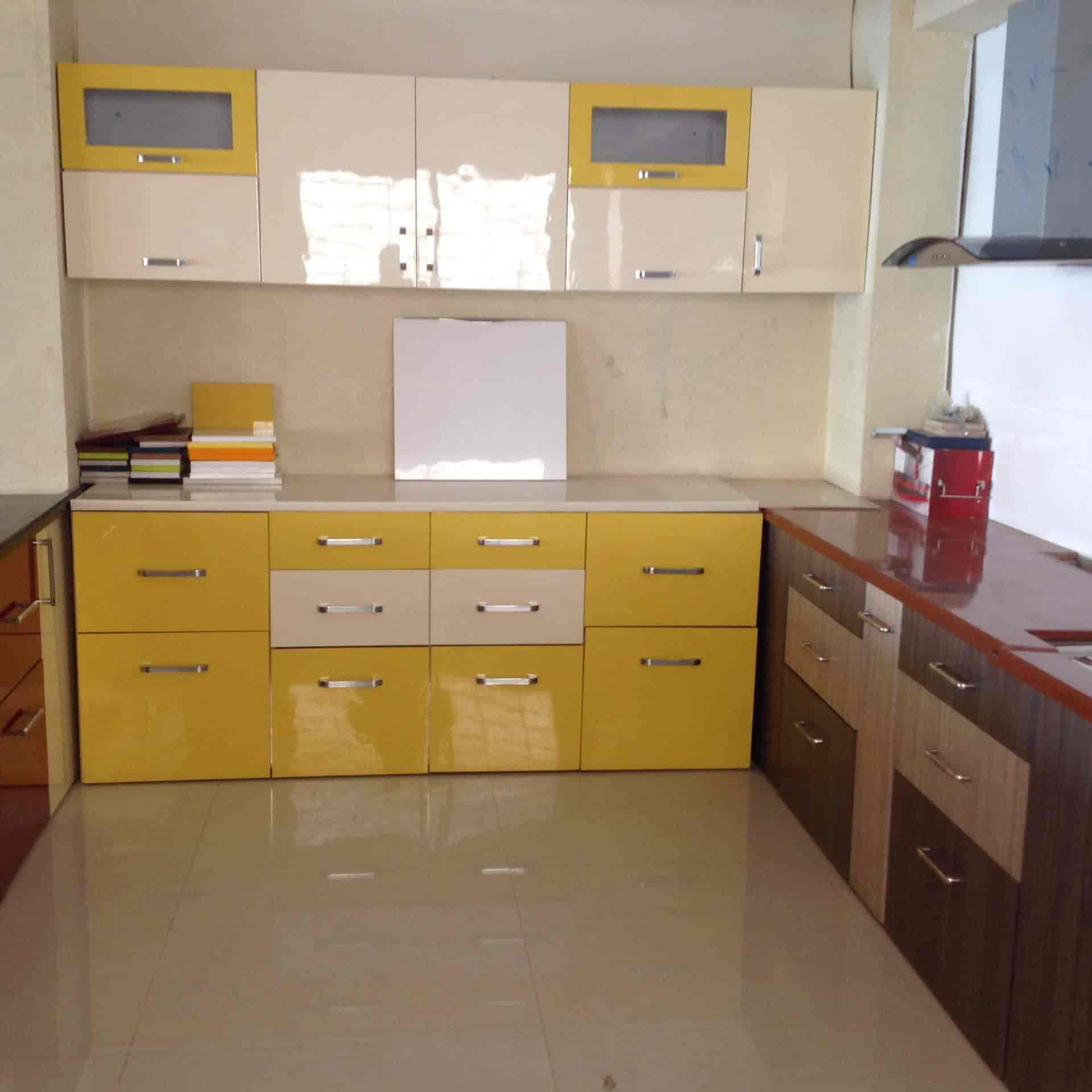 Kitchen Design Dhayari Kitchen Trolley Manufacturers In Pune Justdial