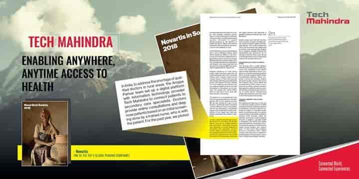 Tech Mahindra Limited, Karve Road Kothrud - Corporate