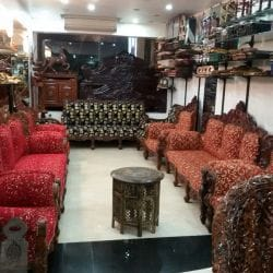 Anas Handicrafts Camp Furniture Dealers In Pune Justdial