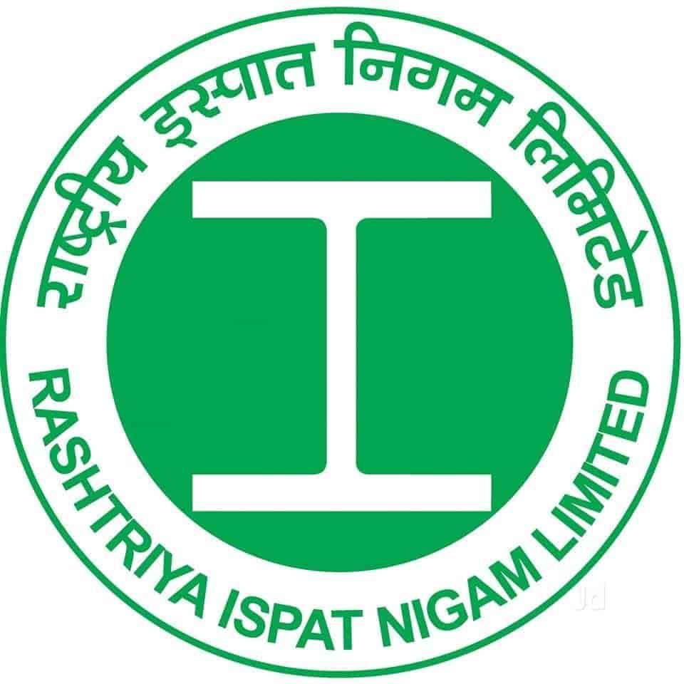 Image result for Rashtriya Ispat Nigam Limited logo