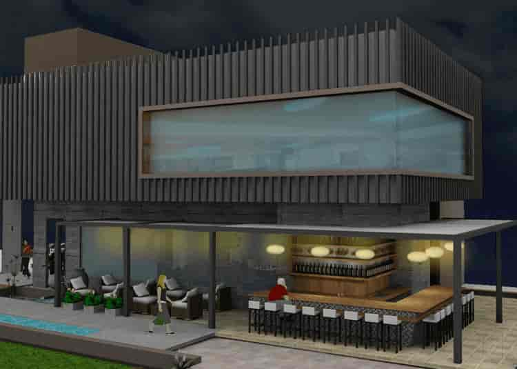 Wings Design Studio Koregaon Park Architects In Pune Justdial
