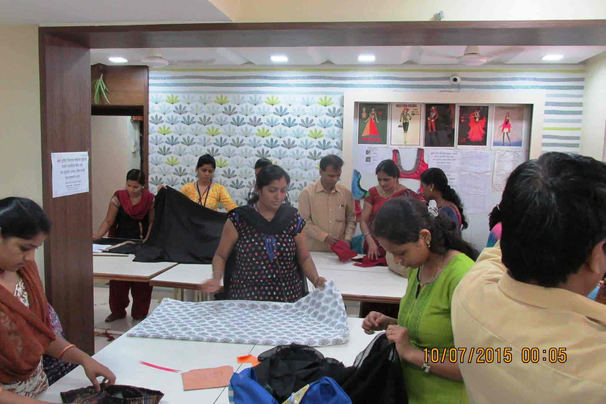 Liberty Institute Of Fashion Technology, Sadashiv Peth - Fashion