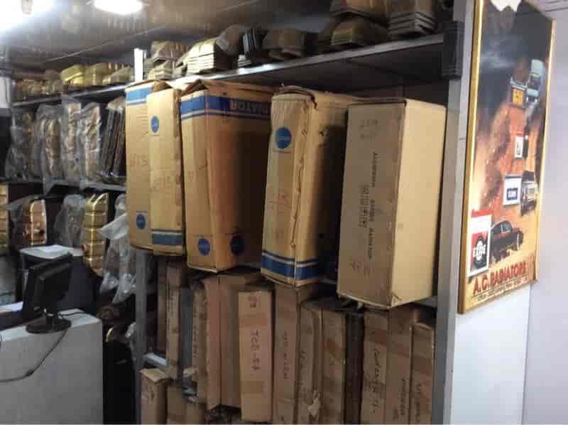 A C Sales Corporation, Gultekdi - Radiator Dealers in Pune - Justdial