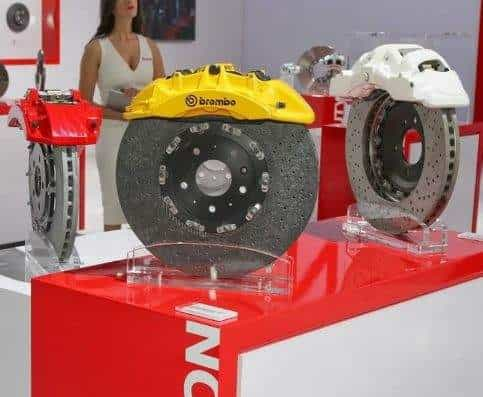Brembo Brake INDIA Pvt Ltd, Chakan - Brake Manufacturers in