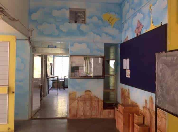 Jagannath Rathi Vocational Guidance Training Deccan Gymkhana Pune