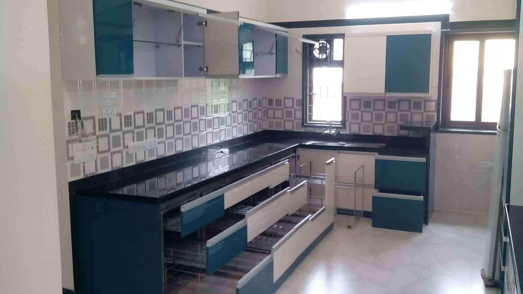 Suvidha Kitchen Trolleys, Gokhale Nagar - Kitchen Trolley Manufacturers in  Pune - Justdial