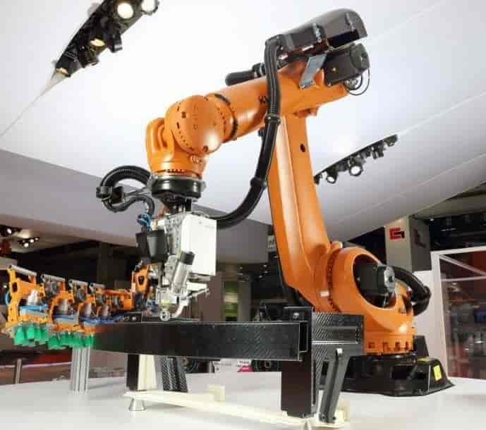 Kuka Robotics INDIA Pvt Ltd Photos, Wagholi, Pune- Pictures & Images