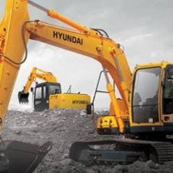 Hyundai Construction Equipment INDIA Pvt Ltd, Chakan - Tyre