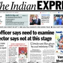 The Indian Express, Shivaji Nagar - Newspaper Publishers in