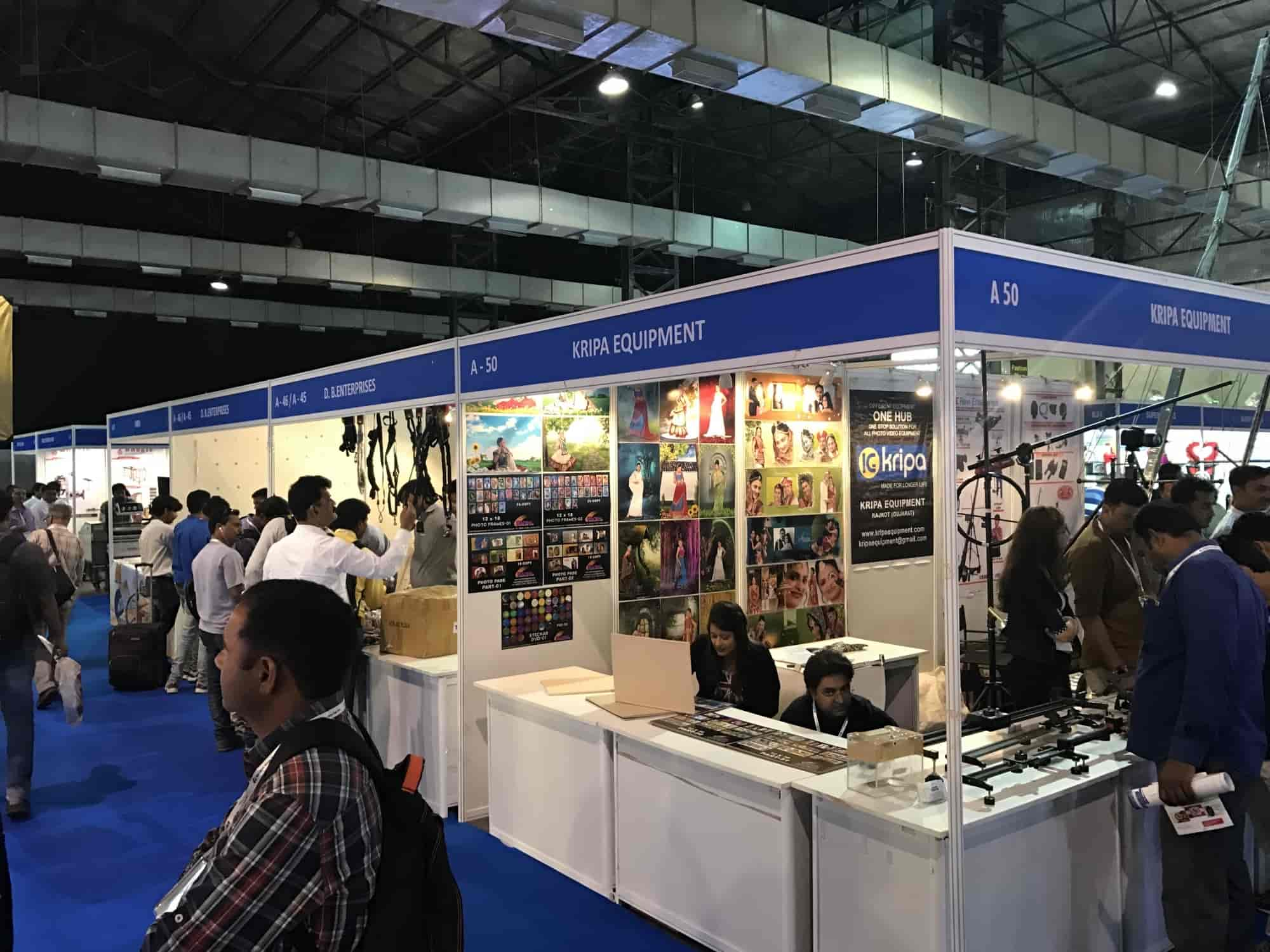 Exhibition Stall In Pune : Creative expo systems photos shivaji nagar model colony pune
