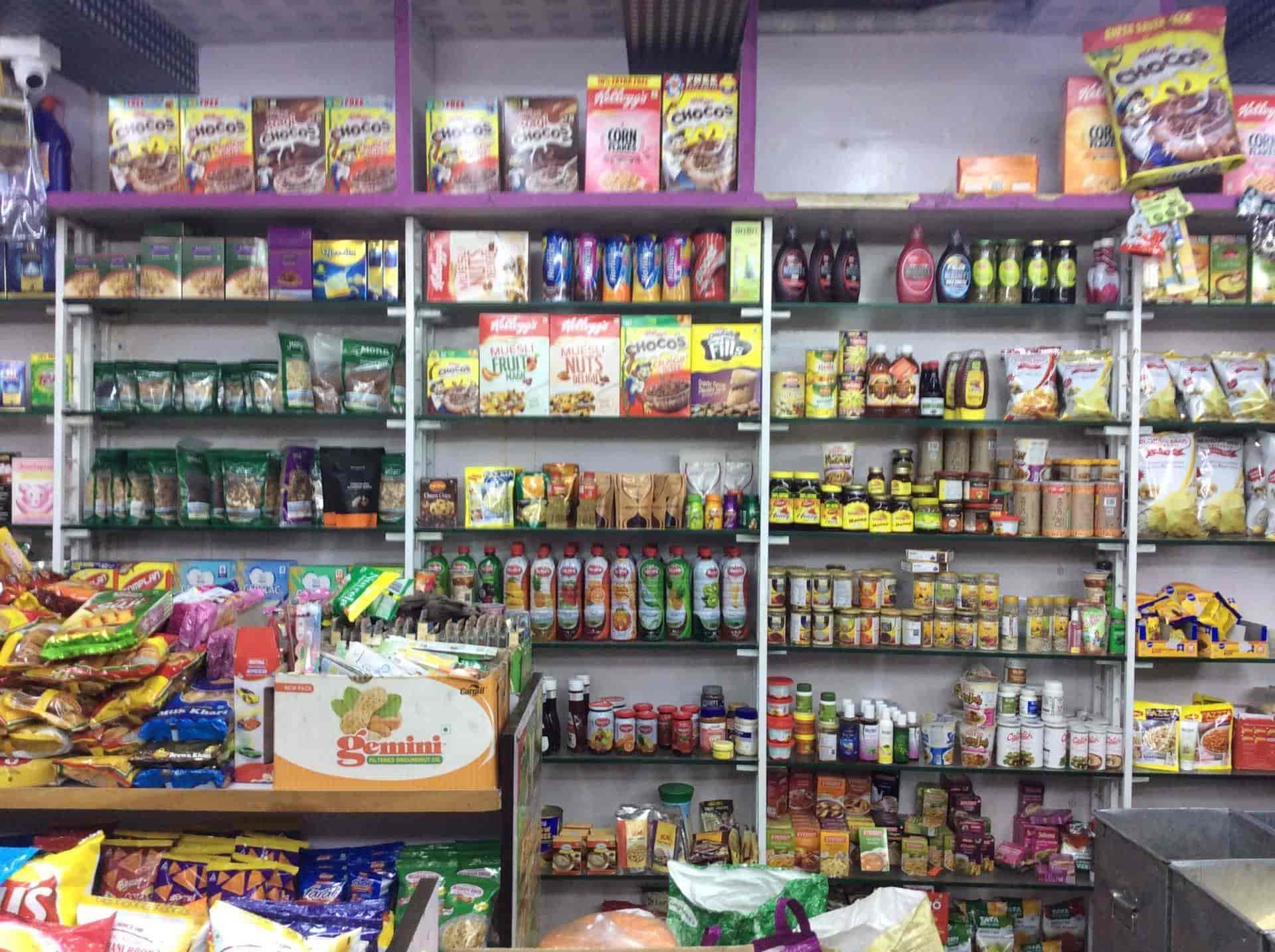 Green Mart, Vishal Nagar Pimple Nilakh - Dairy Product
