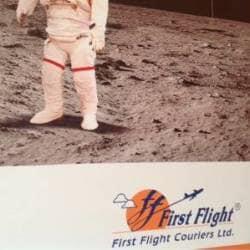 First Flight Couriers Ltd, Pimpri - Courier Services in Pune