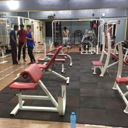 Amigos fitness club vadgaon budruk gyms in pune justdial