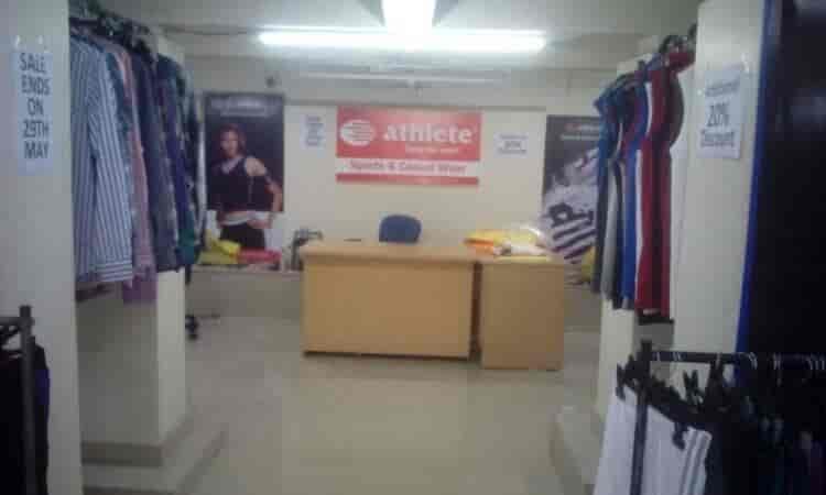 kalyani clothing company