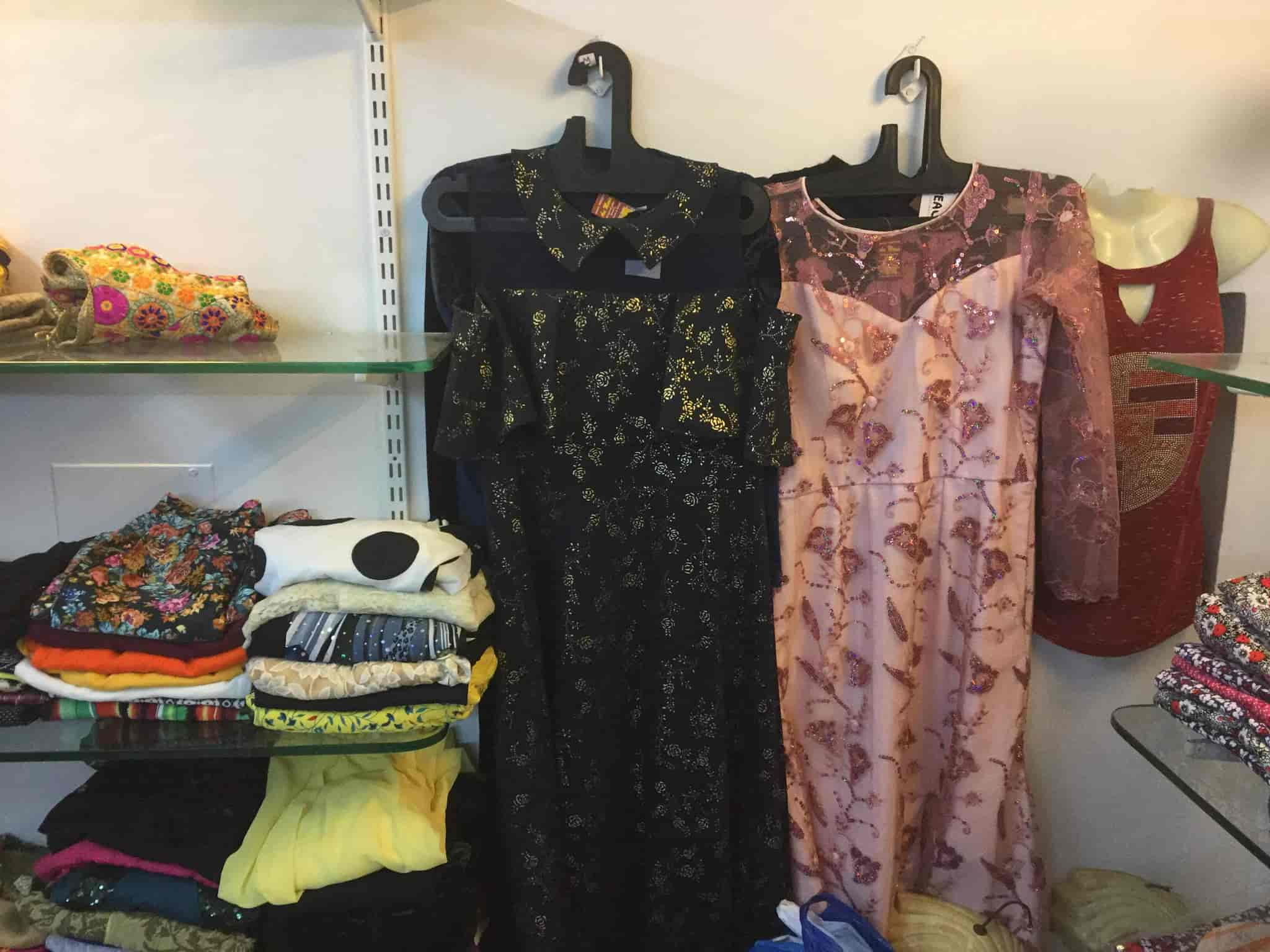 Avamaria Boutique And Western Wear Nibm Kondhwa Khurd Saree Retailers In Pune Justdial