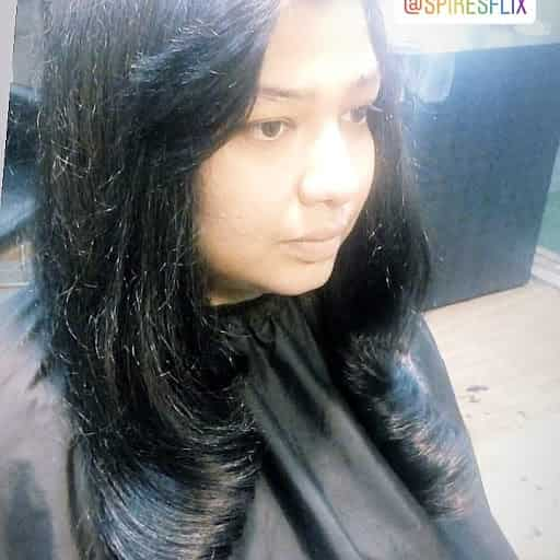 Spikes And Flix Unisex Hair Beauty Hadapsar Beauty Spas In Pune Justdial