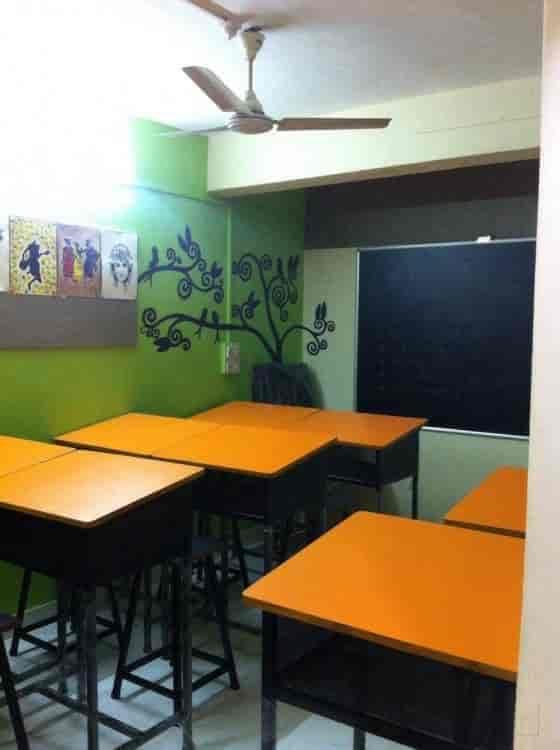 Core Institute Of Interior Design Guruwar Peth Pune