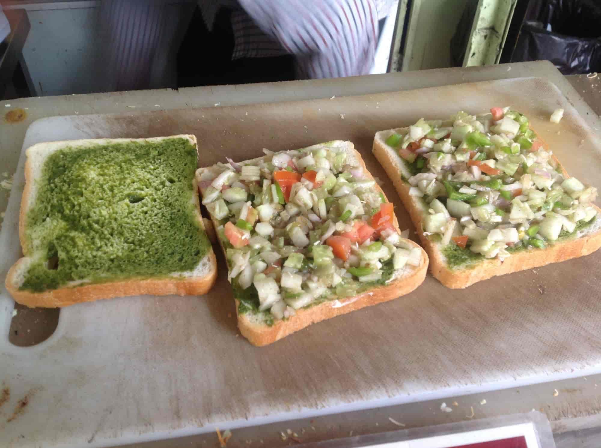Moreshwar Sandwiches (Closed Down), Shivaji Nagar, Pune