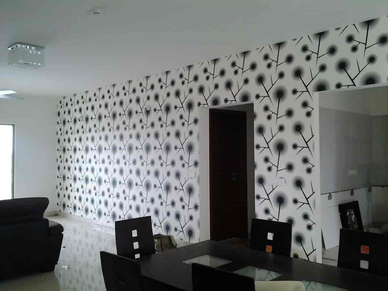 Wall Designs Wallpaper Kothrud