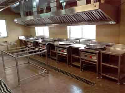 Asia S S Industries, Vadgaon Sheri - Kitchen Equipment Manufacturers ...