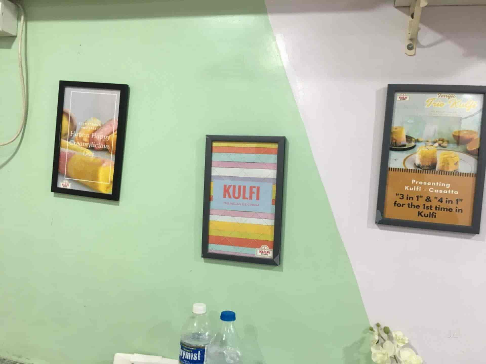 Kulfi Story Photos, Wakad, Pune- Pictures & Images Gallery - Justdial
