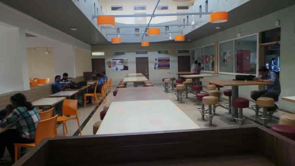 Canteen ajeenkya d y patil university photos charholi budruk pune engineering colleges