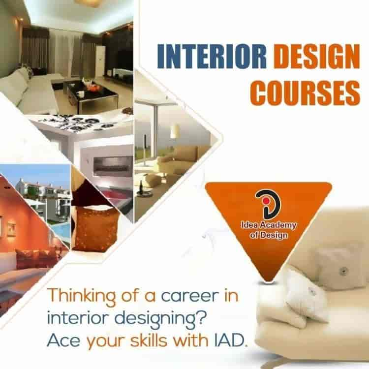 Idea Academy Of Design Nigdi Pradhikaran Akurdi Pimpri Chinchwad Pune