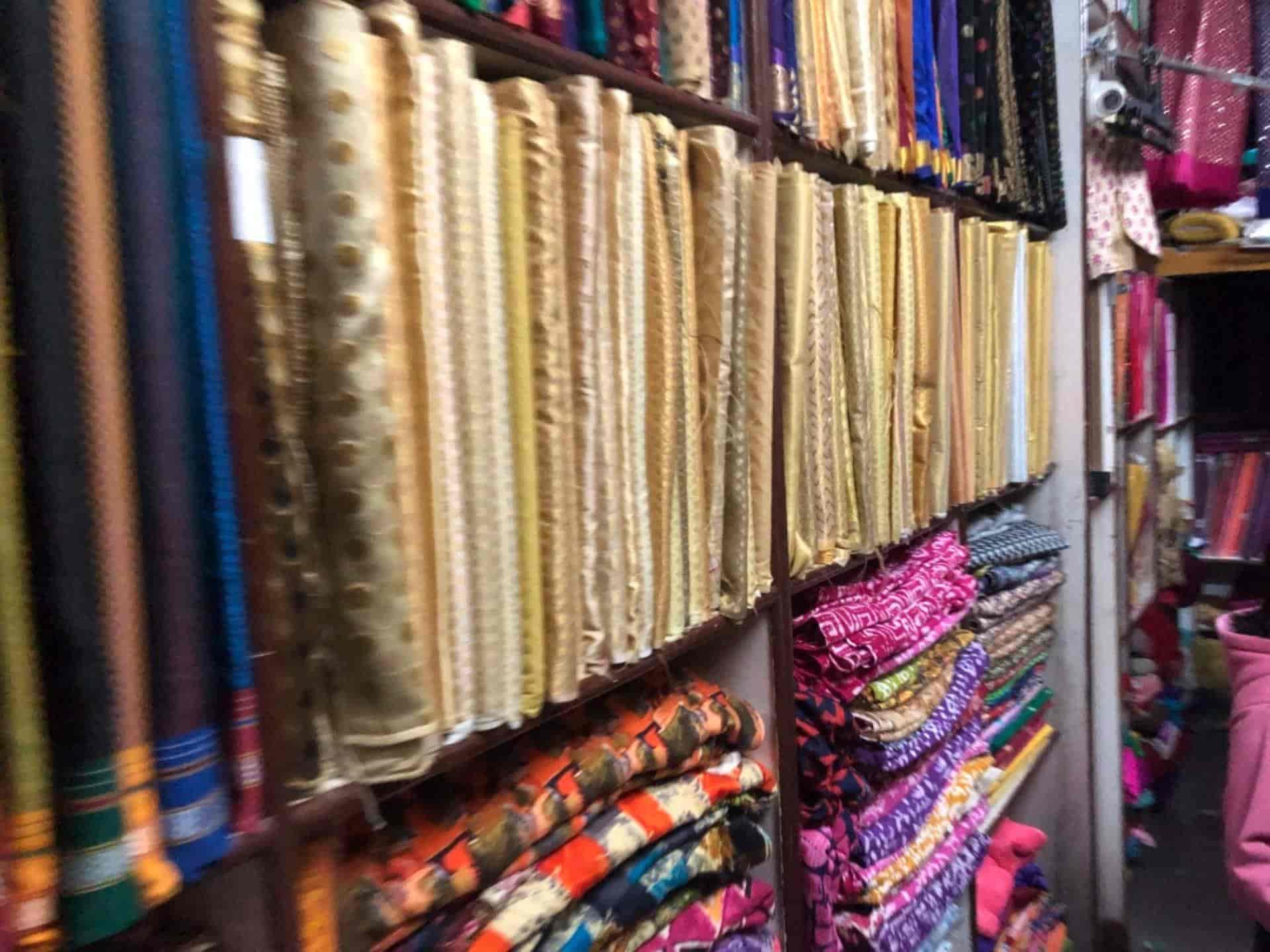 Aakash Matching & Fabrics, Manik Baug - Matching Centers in