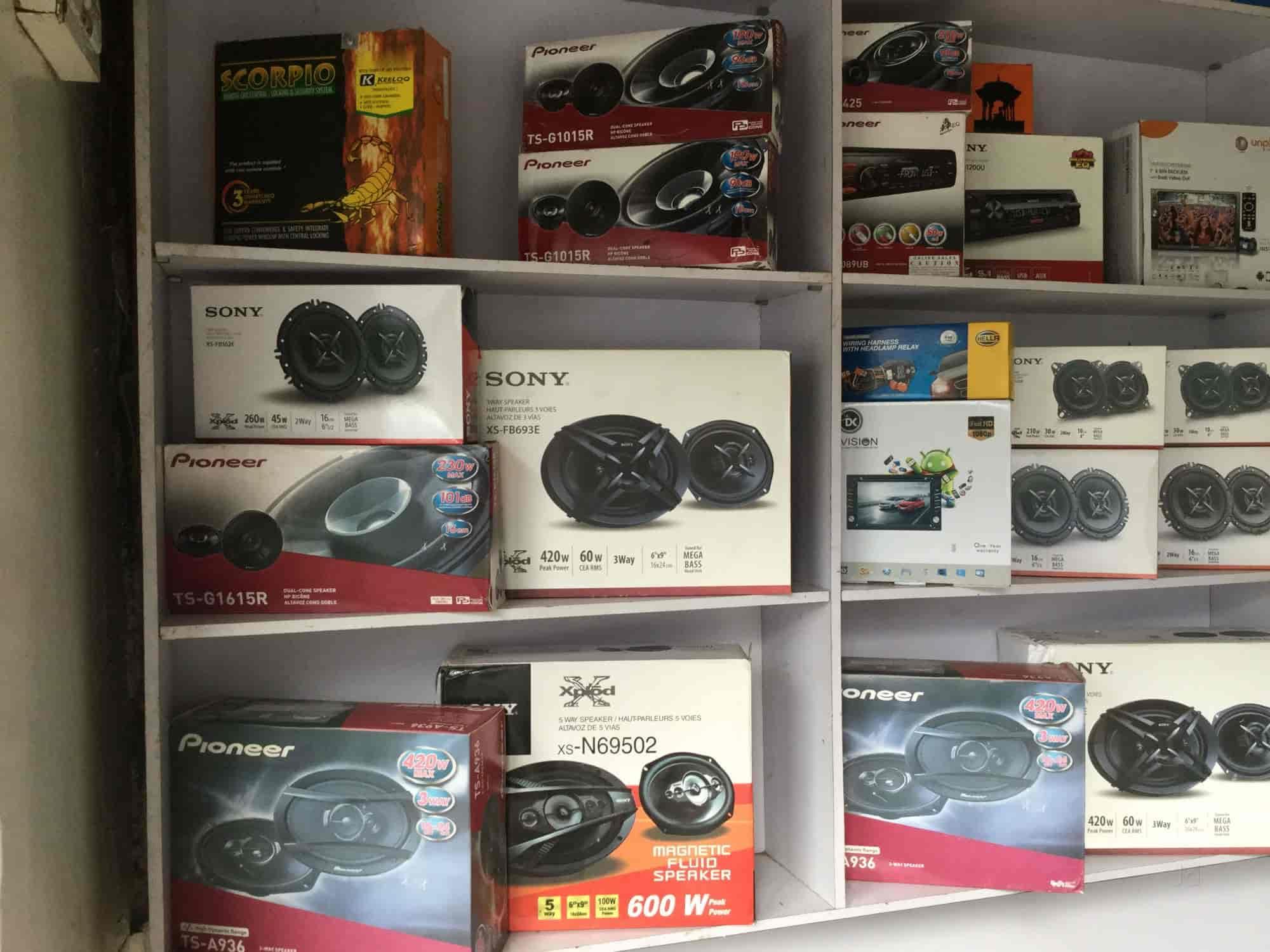 Welcome Car Accessories Photos Lagad Mala Vadgaon Dhayri Pune Series Va 1 A Accessory Dealers