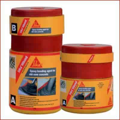 Sika India Pvt Ltd, Bhandarkar Road - Waterproofing