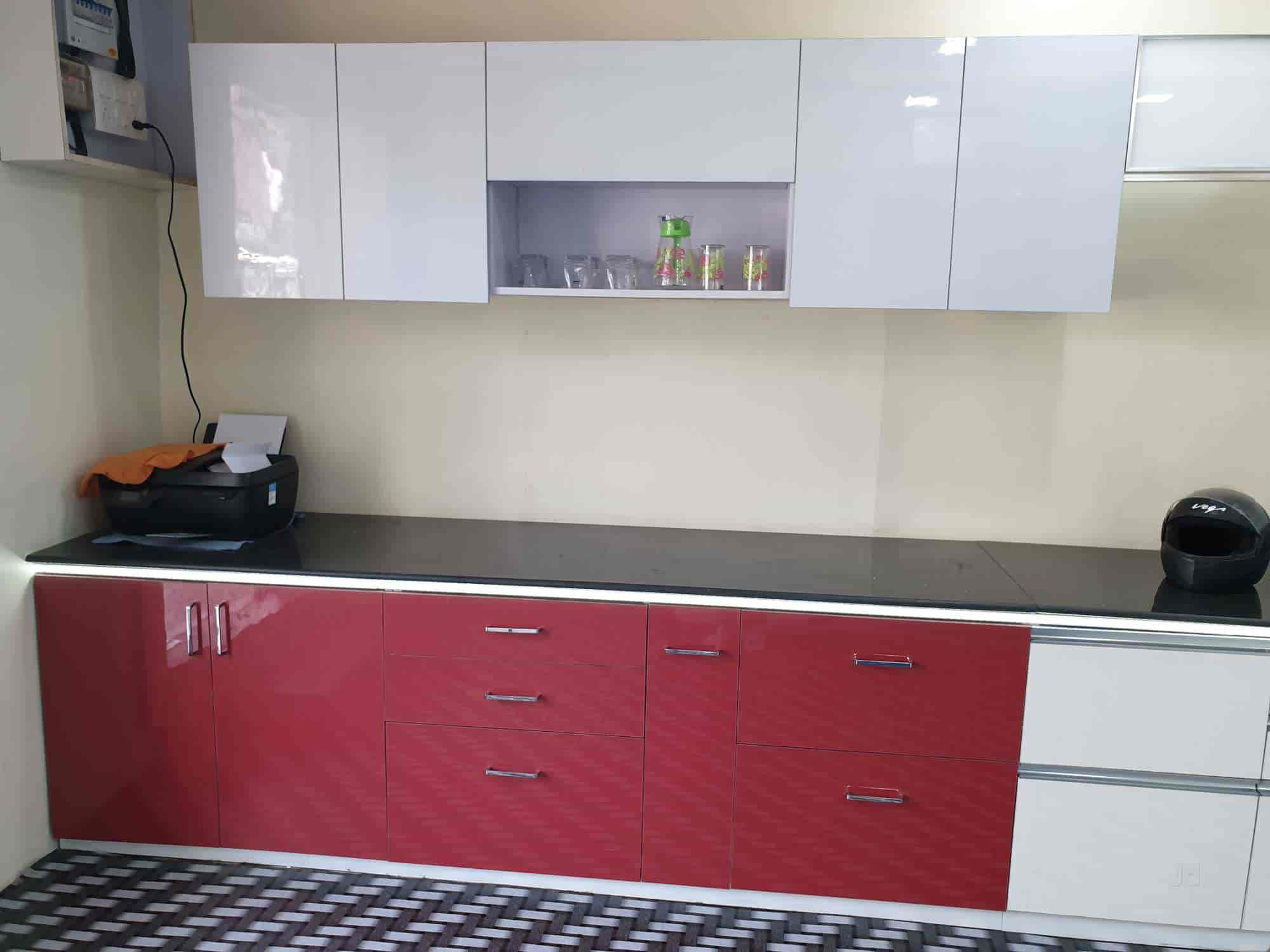 Sion Kitchen Interiors, Kharadi - Modular Kitchen Dealers in Pune