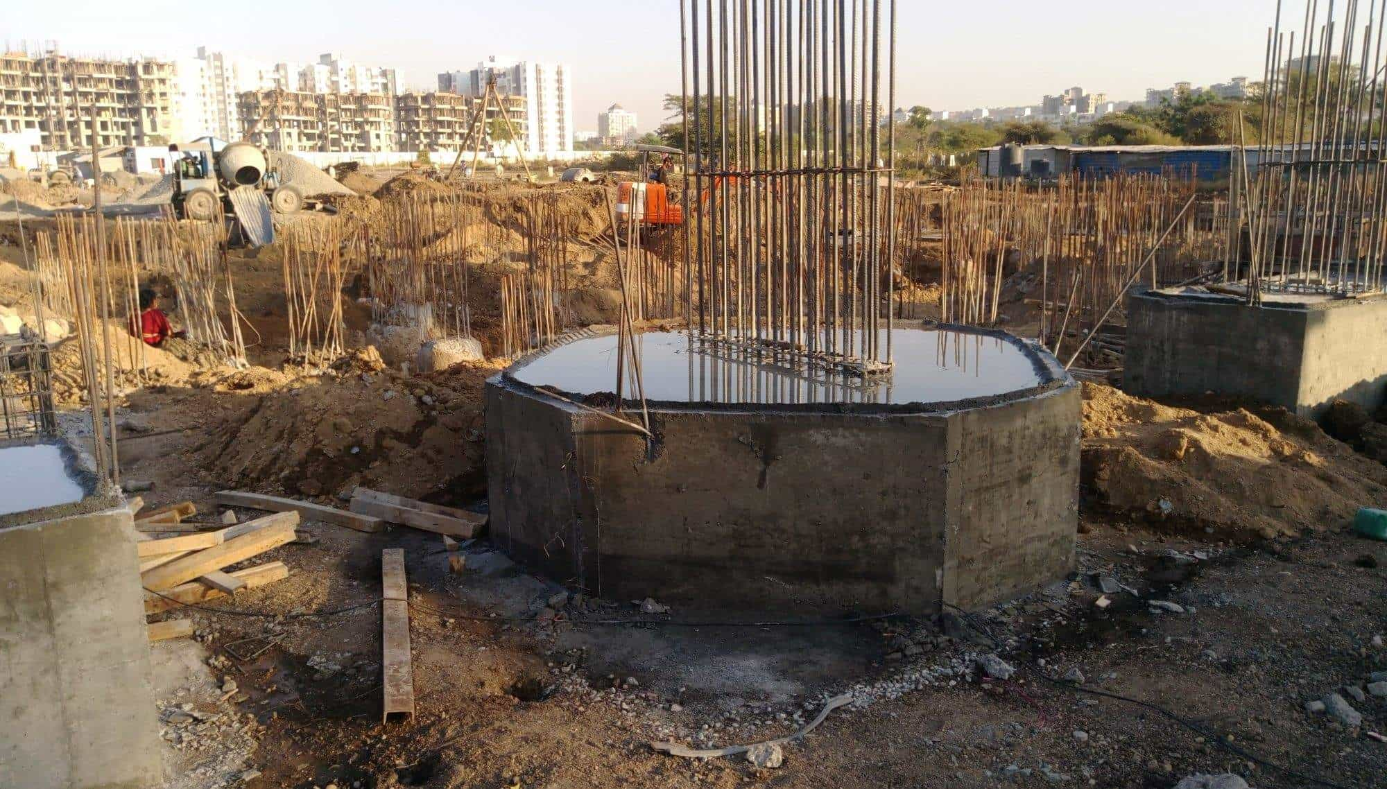 Mankar pile foundation khadki piling contractors in pune justdial solutioingenieria Image collections
