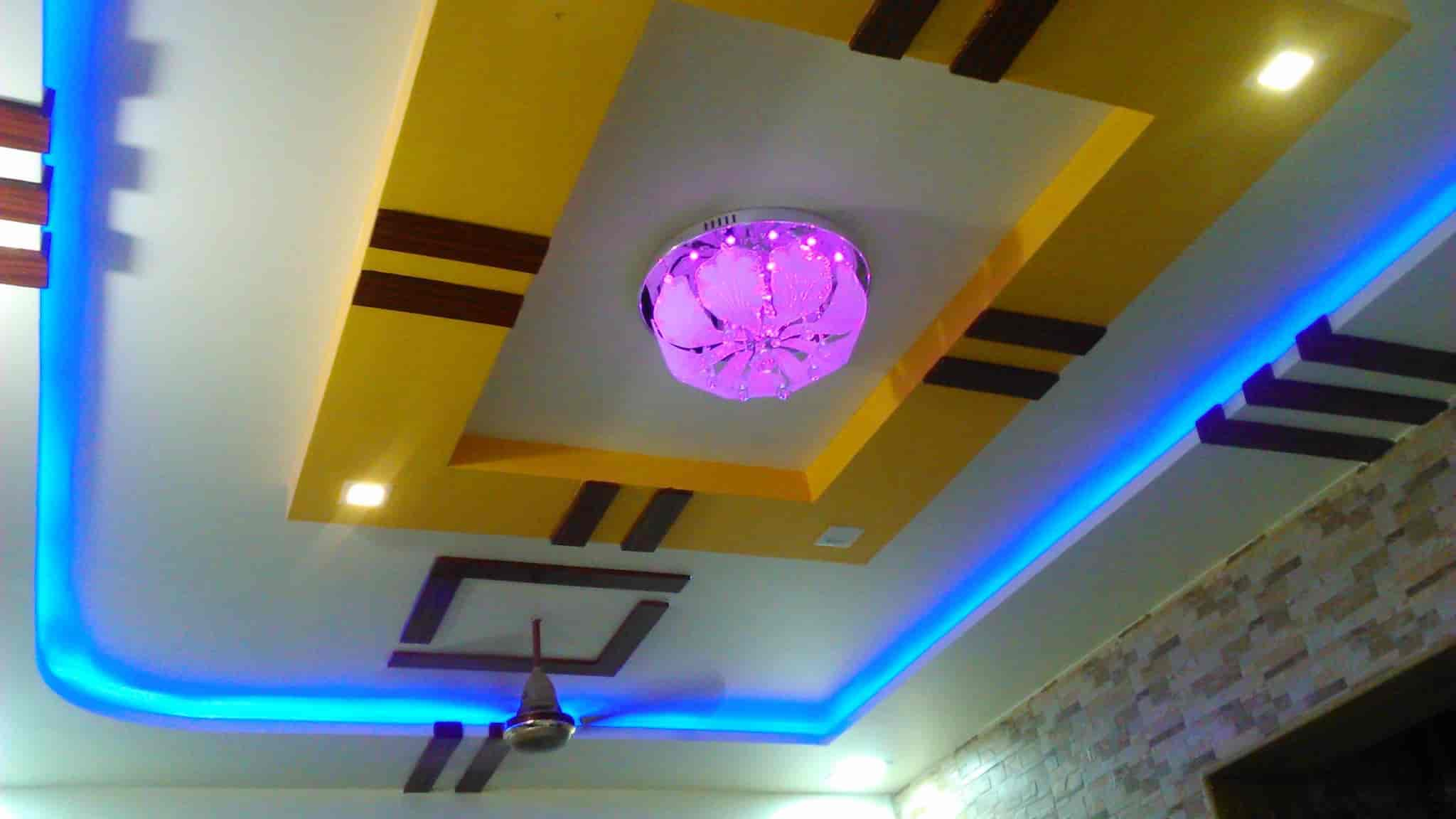 False Ceiling Design Works M A Enterprises Photos Ravet Pune Pop Contractors